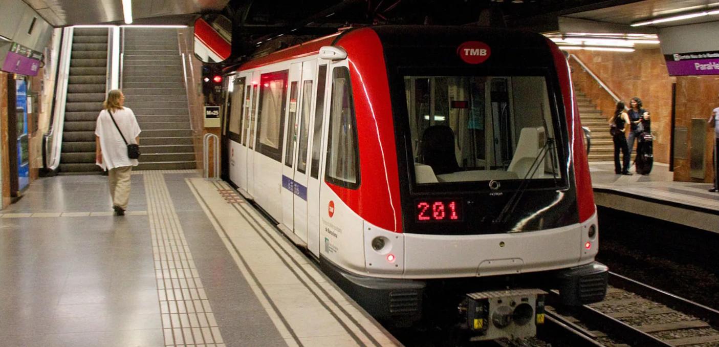 Транспорт Барселоны: метро, автобусы, поезда. Цены билетов