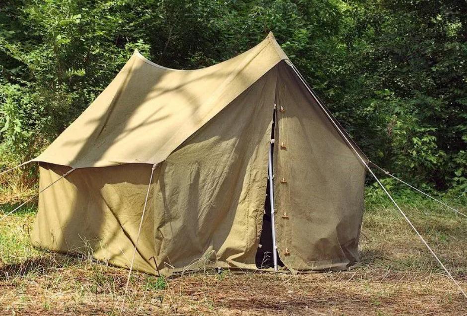 Как выбрать туристическую палатку. Купить палатку для отдыха