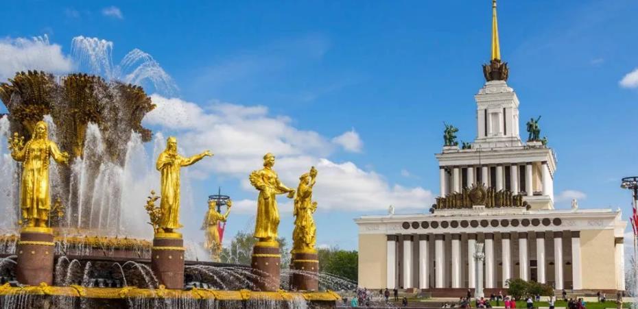 Выставка бабочек на ВДНХ. Что посмотреть в Москве