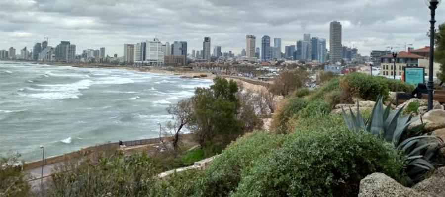 Израиль: что посмотреть, кроме Иерусалима - Тель-Авив