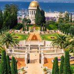 Очарование Бахайских садов в Хайфе - что посмотреть в Израиле
