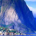 Бесподобная Норвегия: ТОП-5 мест, которые обязательны к посещению