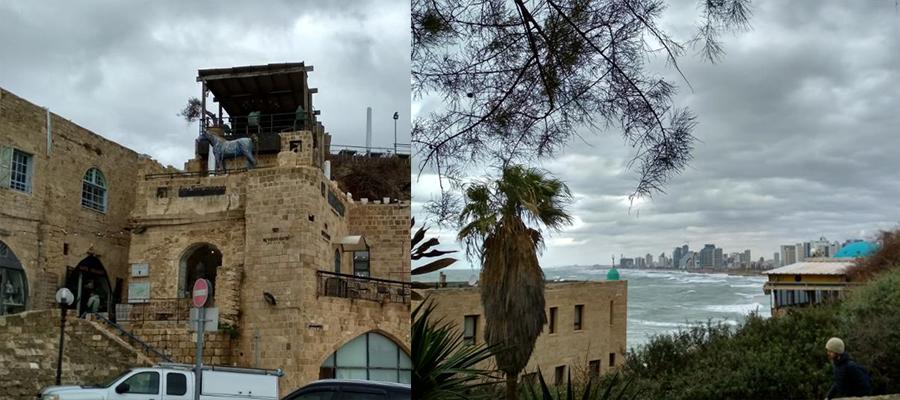 Израиль: что посмотреть, кроме Иерусалима - Хайфа и Яффа
