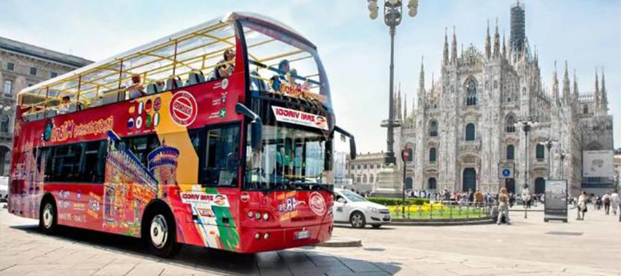 Города Италии: достопримечательности Милана