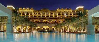 2 лучших 5-звездочных отеля в Дубае