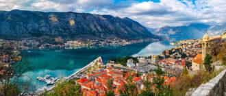 Визы в Черногорию